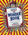 Where's Waldo? the Wonder Book: Deluxe Edition by Martin Handford (Hardback, 2014)