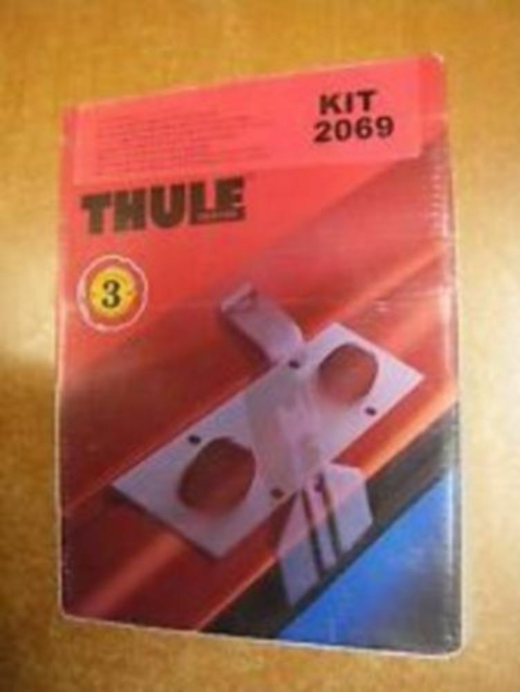 Thule Fit Kit 2069. Dach Gestell