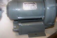 New Old Stock Fuji Vfc101a 4w Ring Compressor 3ph 460v Blower
