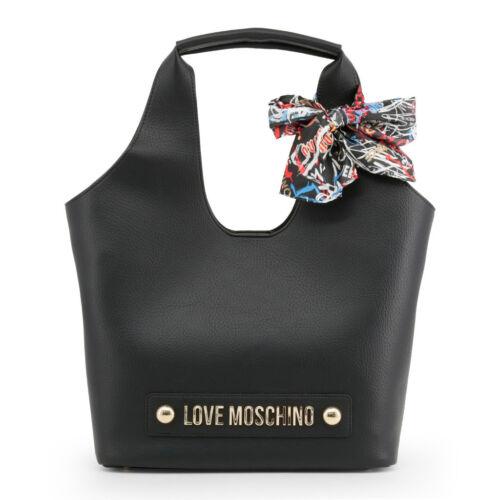 à bandoulière main Love Black Sac Moschino Sac à Designer TZCFR