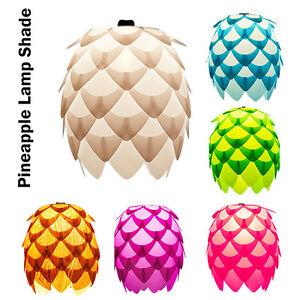 Modern Designer Style Pineapple Desk lamp Ceiling Pendant Light Lamp Shade SD4