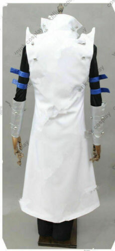 NEW Seto Kaiba From Yu-Gi-Oh!GX Cosplay Costume /&T1