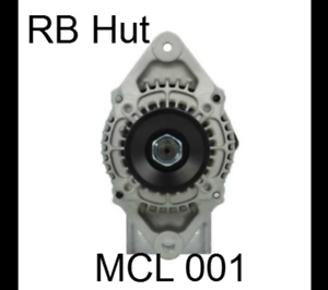 Lichtmaschine für Microcar MC1 mit Lombardini LDW502//M3 Diesel Motor Top Neu