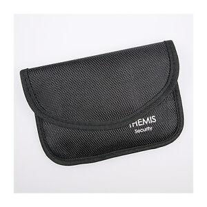 THEMIS-RFID-Schutz-ID-Protec-Autoschluessel-Etui-Schutztasche-Keyless-Go-Entry