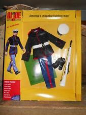 1/6 Scale Reproduction GI Joe US Marine Corps USMC Dress Parade Uniform MIB
