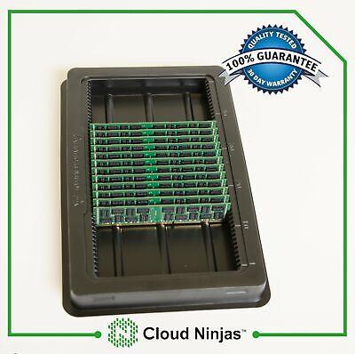 96GB DDR3 PC3L-10600R ECC Reg Server Memory RAM Dell PowerEdge M620 12x8GB