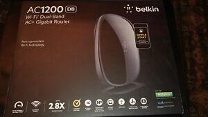 Belkin F9K1118 Router Windows 8 X64