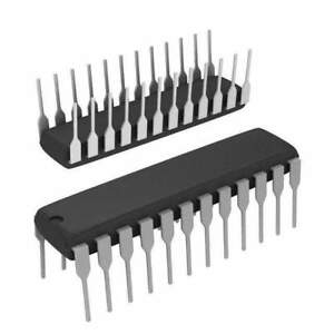 MC74HC4514N  INTEGRATED CIRCUIT DIP-24  /'/'UK COMPANY SINCE1983 NIKKO/'/'