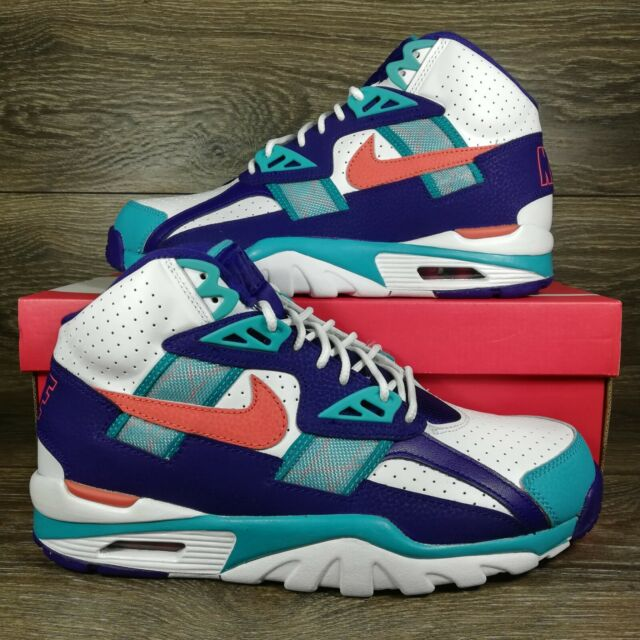 Nike Air Trainer Classic Miami Dolphins
