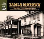 Tamla Motown Singles Collection Vol.1 von Various Artists (2014)
