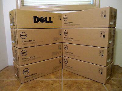 Dell P623N Black Imaging Drum Kit 5130cdn//C5765dn Color Laser Printer
