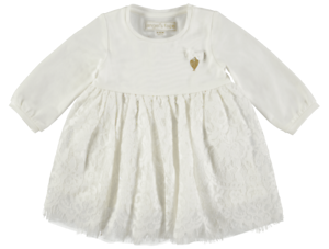 Details about  /Angel/'s Face Baby White Lace Dress