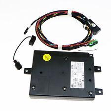 9w2 Bluetooth Module Control Unit For Volkswagen VW EOS RNS510 RCD510 Car Radio