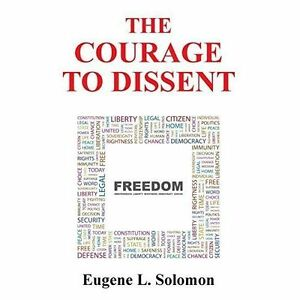 The-Courage-to-Dissent-Brand-New-Free-P-amp-P-in-the-UK