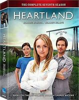 - Heartland - Complete Season 7 (canadian Version)