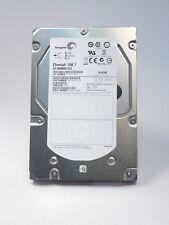 """Seagate 15K.7 ST3600057SS 600GB 15K LFF SAS 6Gbps 3.5"""" Hard Drive generic fw"""
