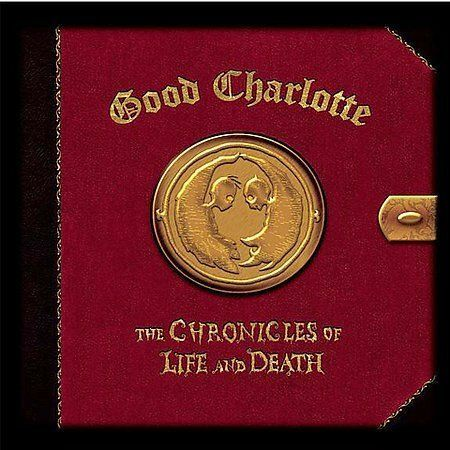 The Chronicles Of Life And Death By Good Charlotte CD, Oct-2004, Epic Records  - $4.00