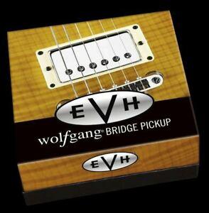 EVH-BRIDGE-HUMBUCKING-PICKUP-CHROME-FREE-FREIGHT-LOWEST-PRICE
