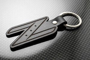 Automobilia Accessoires & Fanartikel Nissan 350z 'z' Leder Schlüsselanhänger,schlüsselanhänger Schlüsselring