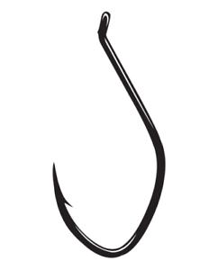 Walleye Salmon /& Sturgeon Fishing Hook Gamakatsu Big River Bait Hook Catfish