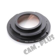 Camera Infinity Adapter For M42 Lens To Nikon D3200 D7100 D7000 D700 D800 D90