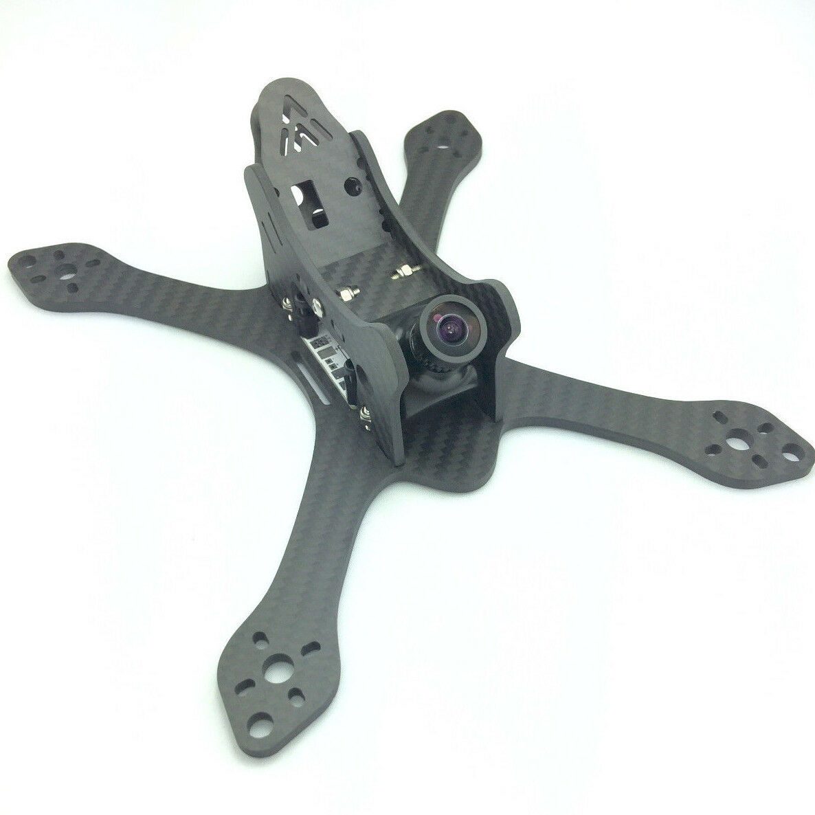 Atmospheric Adventures Aeolus Aeolus Aeolus 5  Carbon Fiber FPV Racing Quadcopter Frame 2906 048558