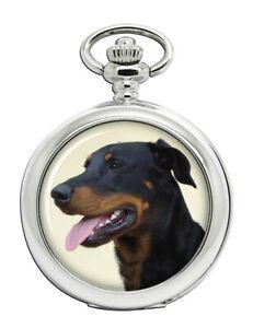 Beauceron-Dog-Pocket-Watch