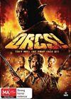 Orcs! (DVD, 2011)