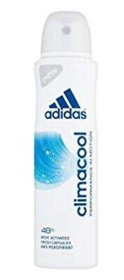 ADIDAS WOMEN Women Climacool Deodorant Spray 150ml | eBay