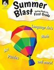 Summer Blast: Getting Ready for First Grade (Grade 1) by Jodene Smith (Paperback / softback, 2016)