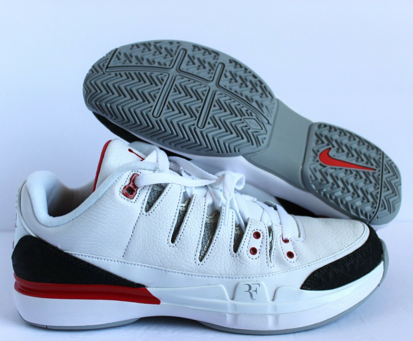 Nike x aj3 zoom vapore air jordan 3