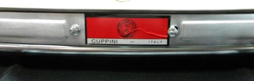 C15 KIT A.M.S Cuppini NOS Windscreen Windshield Piaggio Vespa etc// Parabrezza