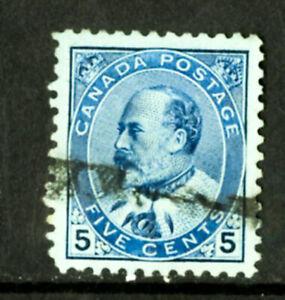 Canada-Stamps-91-JUMBO-USED
