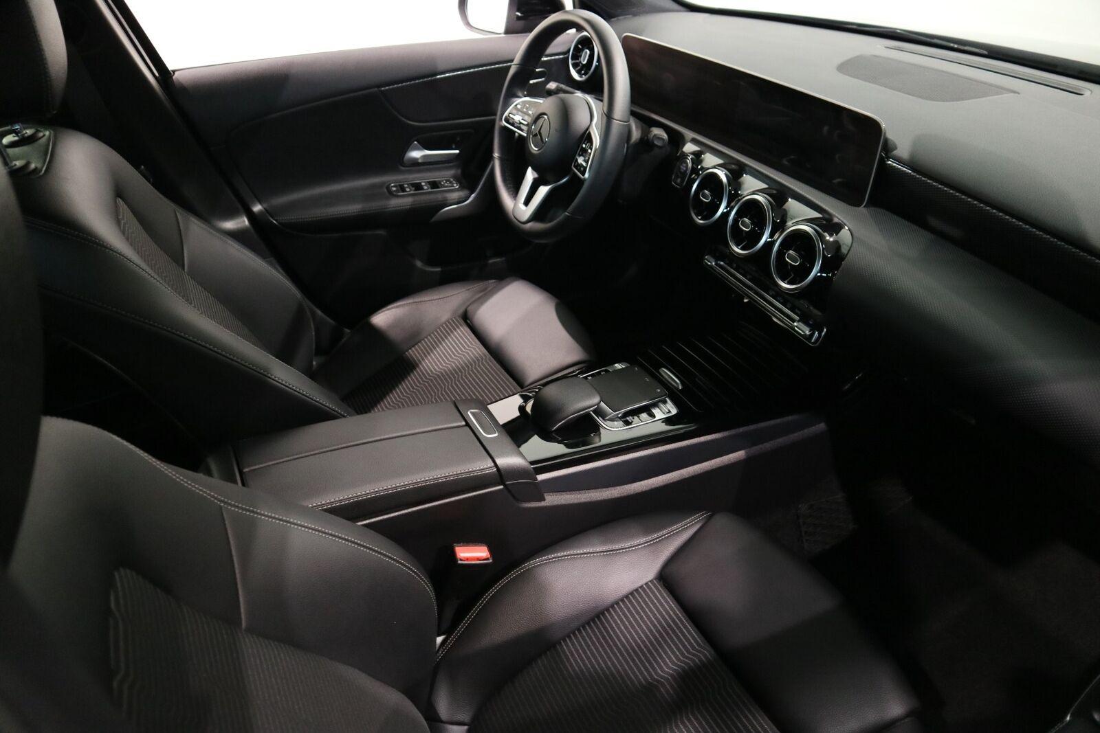 Mercedes A200 1,3 Progressive Advantage aut. - billede 15