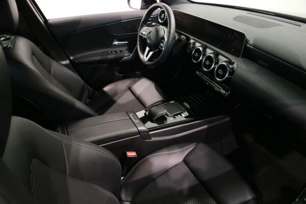 Mercedes A200 1,3 Progressive Advantage aut. billede 15