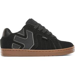 Etnies - FADER 2 4101000467 579 Black/Grey/Gum Skate sneaker Schuhe