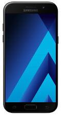 Samsung A520 Galaxy A5 2017 32GB Schwarz Smartphone ohne Simlock Top Zustand