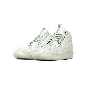 Darmowa dostawa Kup online wylot online Details about UK 8 Nike Jordan Eclipse Chukka Light Bone Trainers EUR 42.5  US 9 881453-015