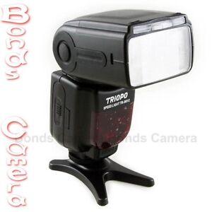 Triopo TR-981 i-TTL Flash Speedlite 1/8000s For Nikon SB-900 D4S D800 D810 D7100