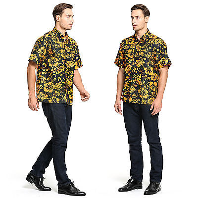 Fear and Loathing in Las Vegas Raoul Duke Costume Shirt Cosplay Man Hot(S-2XL