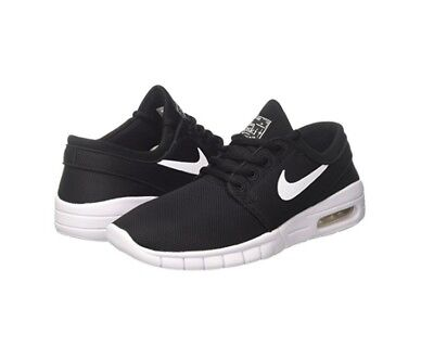 Nike 705402-001 Kids Youth Boys Girls Stefan Janoski SB Skateboarding Shoes