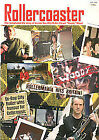 Rollercoaster - The Remarkable Life Of Former Bay City Roller Stuart 'Woody' Wood (DVD, 2007)