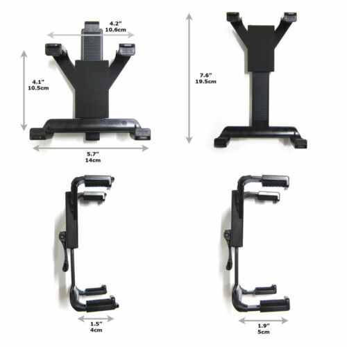 Car Windshield Suction Mount Bracket Stand For Garmin Nuvi 2798 2798LMT GPS