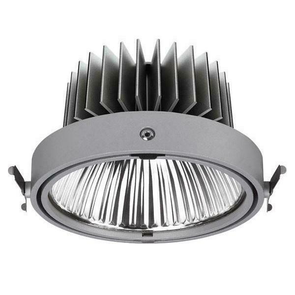 LTS luz & luces LED-instalación emisor sceklp 33.2030.25 WS ip20 luz & luminarias