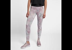 Women's NIKE Sportswear Leg-A-See Running Leggings Size Small. AH6499-694   presenting all the latest high street fashion