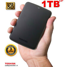 New USB3.0 1TB External Hard Drives Storage Portable Desktop Mobile Hard Disk CA