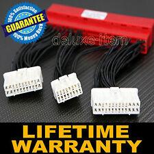 OBD2A to OBD1 Convert ECU Jumper Conversion Wire Harness  for honda US SELLER