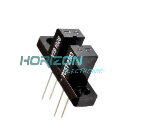 10PCS TCST2103 Optical Endstop Switch for Reprap 3D printer NEW HIGH QUALITY