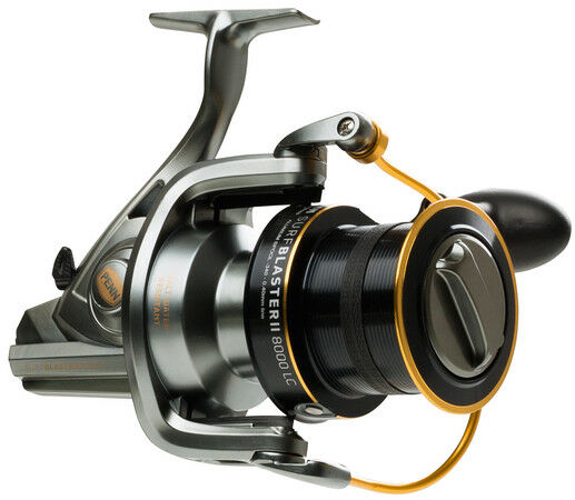 Penn Surfblaster II 7000 largo elenco Sea Fishing Reel