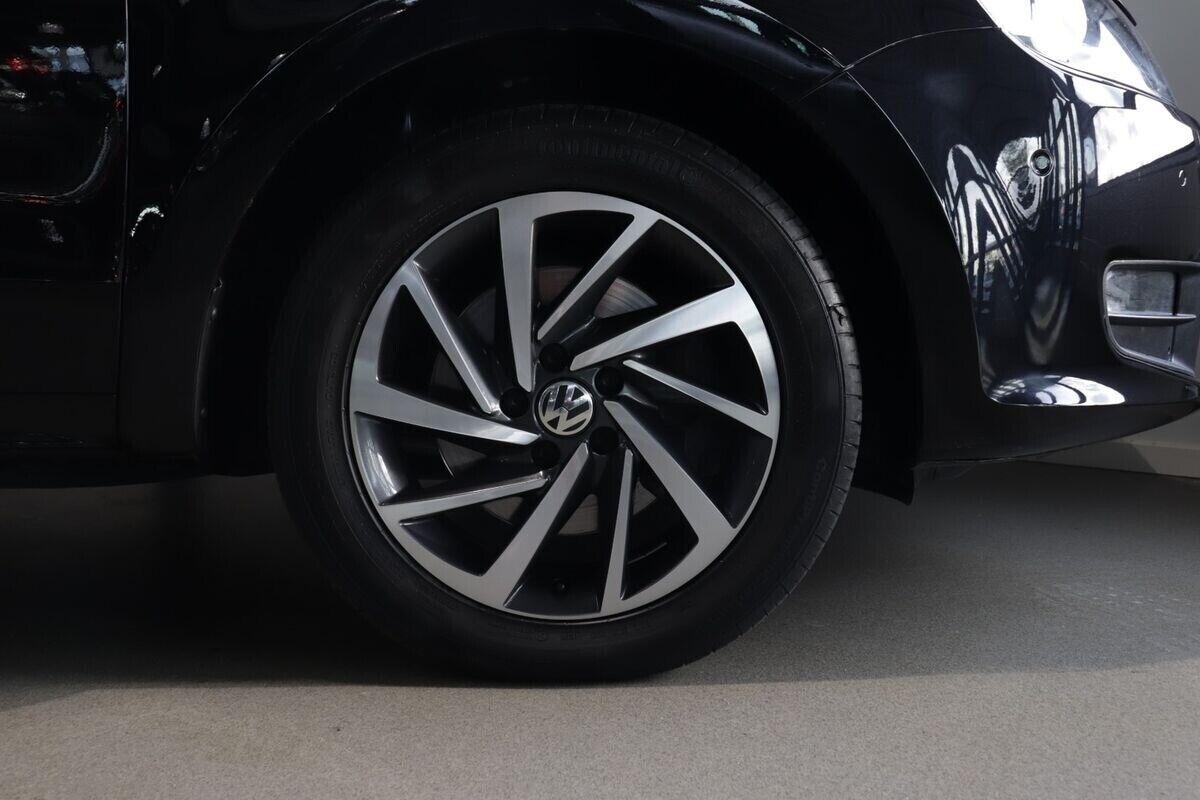 VW Sharan TDi 150 Sound DSG